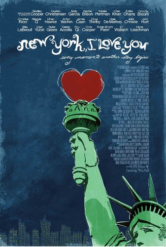 NEW YORK I LOVE YOU 2