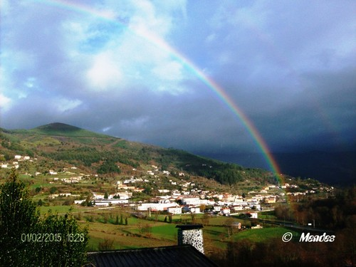 Vila de Cerva - Um Capricho da Natureza