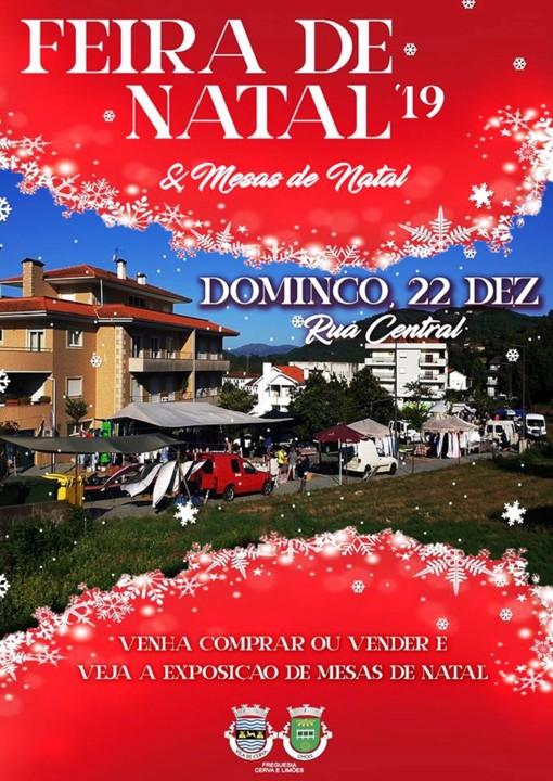 Vila de Cerva - Feira de Natal 2019 - JFCL.jpg