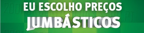 Novo Folheto Jumbo Online, de 9 a 17 Outubro