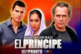 Trio Principe in. vertele.com
