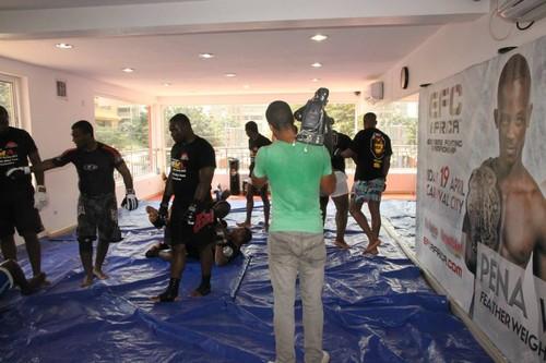 fight society kickboxing mma mestre ronaldo