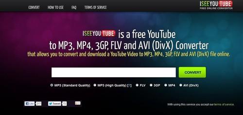 converter videos youtube
