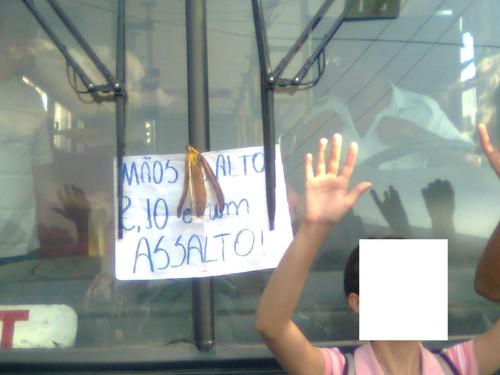 PROTESTO/ESTUDANTES