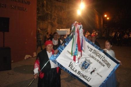 Rancho Folclórico de Boelhe (Associação de Danças e Cantares da Villa Bonelli)