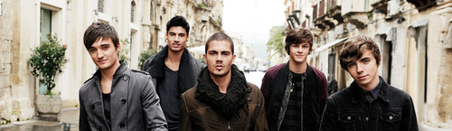 NOVO ÁLBUM DOS THE WANTED, «WORD OF MOUTH», VAI SER EDITADO A 16 DE SETEMBRO