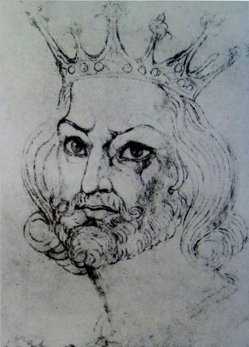 William_Blake_-_King_John_-_Counterproof_-_Butlin_
