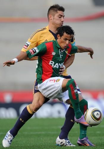 6.ªJ Marítimo - Benfica 10/1