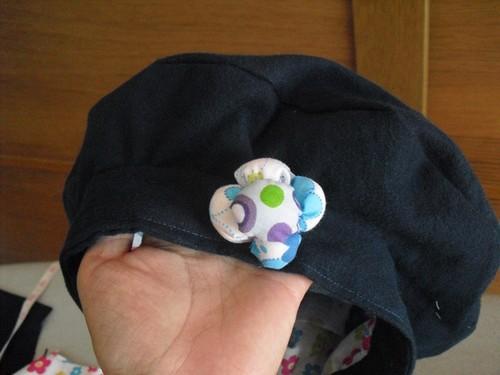 7fadbe777ffb3 Também sugiro usar este molde com camisolas velhas