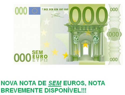 sem euros