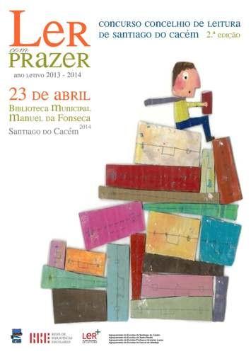 Ler com prazer