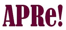 APRe! - logotipo