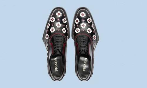 Sapatos Prada Homem