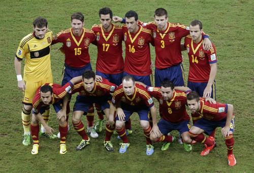 Em 2008 o futebol despertou para o fenómeno tiki-taka. 39f53ad39e9c2