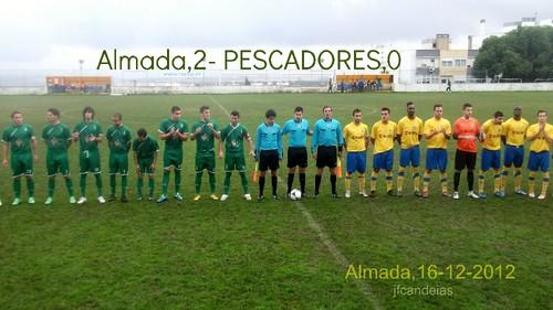 ALMADA-PESCADORES