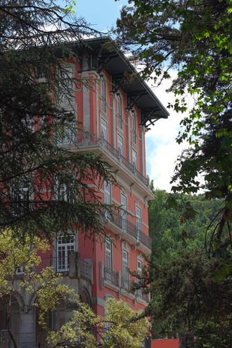 316e74a03ad O Vidago Palace Hotel acaba de ser distinguido com o prémio de excelência  de