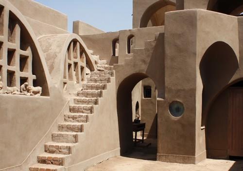 Arquitetura de Hassan Fathy