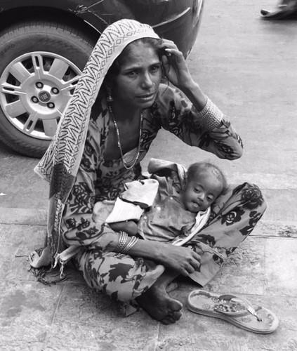 """""""Dalit"""", Jaipur"""