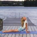 A Pratica Da Yoga