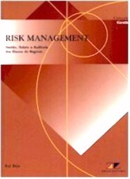 Risk Management capa do livro