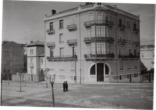 Av. António Augusto de Aguiar, Lisboa (A.C.Lima, c. 1900