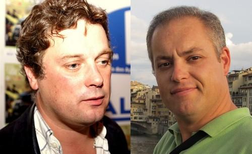 Gerardo Rosa e Jorge Silva disputam liderança do TAC...