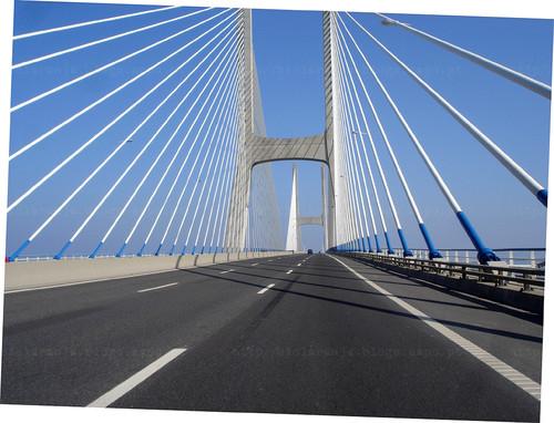 Ponte Vasco da Gama, Lisboa (L. Gonçalves, 2008)
