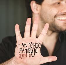Antonio zambujo, quinto