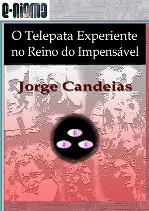 O Telepata Experiente no Reino do Impensável