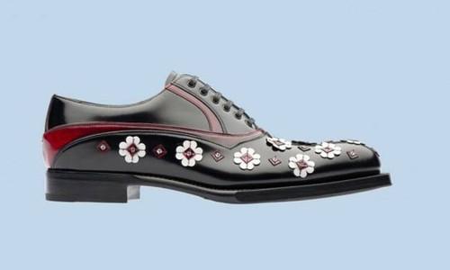 Sapatos Prada A Melhor Amiga da Barbie