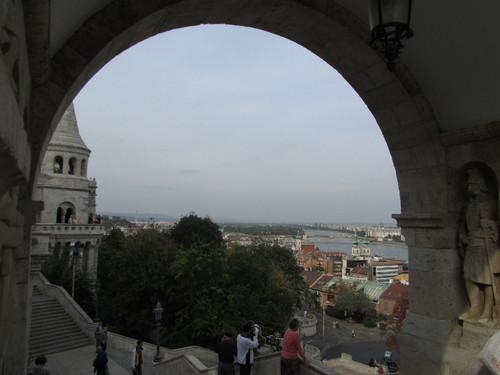 Budapeste - Bastião dos Pescadores