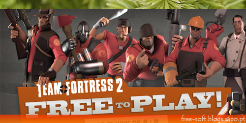 Team Fortress 2 - Free - Jogo Grátis - Download, World of Warcraft, World of Warcraft,Team Fortress 2, Team Fortress 2, Team Fortress 2