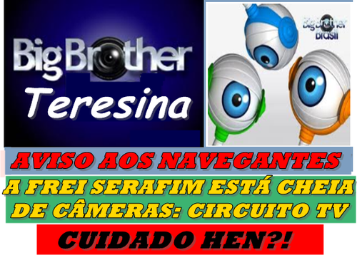 BIG BROTHER TERESINA