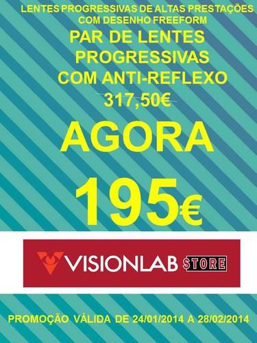 Promoções | FREEPORT | lentes progressivas - Visionlab