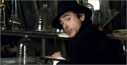 Holmes 2009