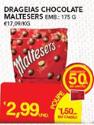 Maltesers 50%