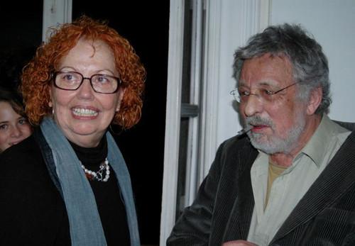Margarida Leão e Henrique Silva
