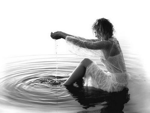 agua Vincent Laforet