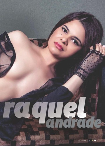 Raquel Andrade 2