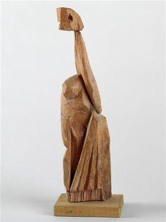 Picasso - Femme Assise.jpg