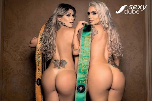 Vanessa Perez & Luanda Fraga (Musas do Brasil) 5.j