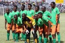 ZESCO United, da Zâmbia