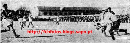 1952-53-fcb-benfica 8-3-1953-francisco silva e agu