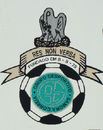 GRUPO DESPORTIVO DE SAMORA CORREIA