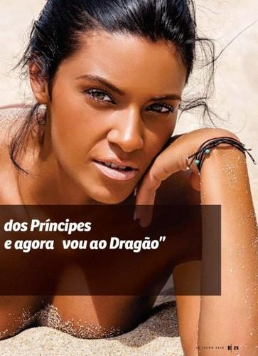 Angélique Cardoso 8
