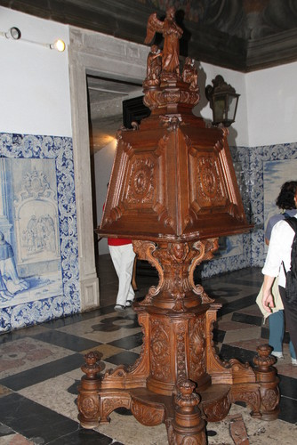 IMG_5135 Igreja de São Vicente de Fora
