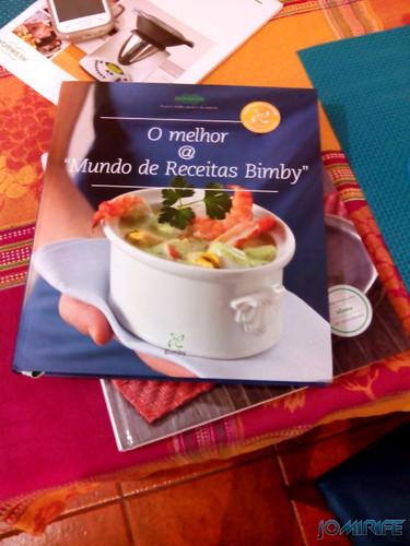 Bimby - Livros de receitas: Mundo de Receitas [en] Cookbook
