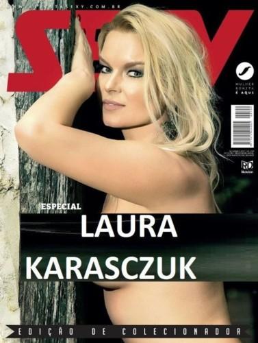 Laura Karasczuk capa.jpg