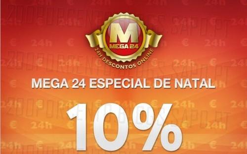 Mega24 | WORTEN | nova campanha especial Natal