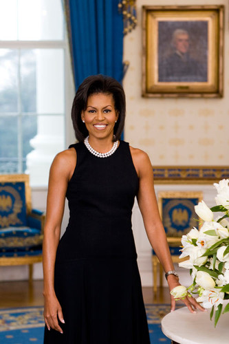 Michelle Obama http://blingreality.blogs.sapo.ao